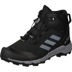 adidas TERREX Mid GTX Shoes Kids black